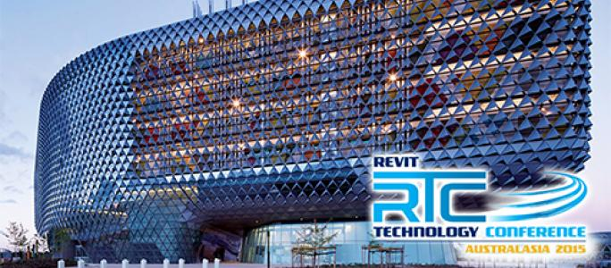RTC Australasia 2015