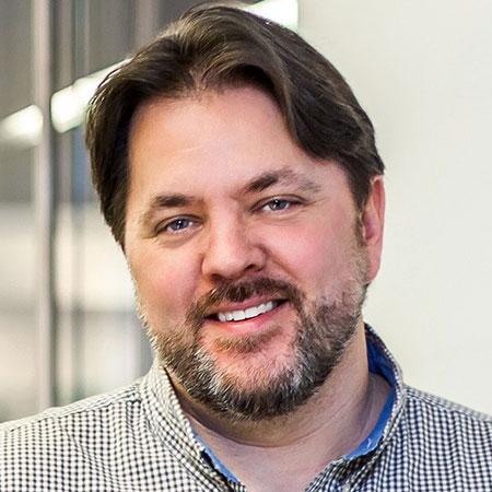 James Vandezande