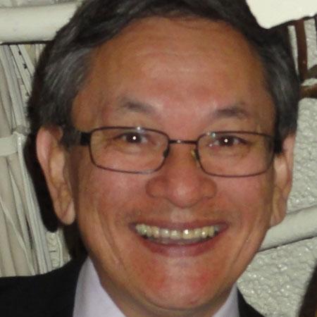 Richard Choy CEO NATSPEC