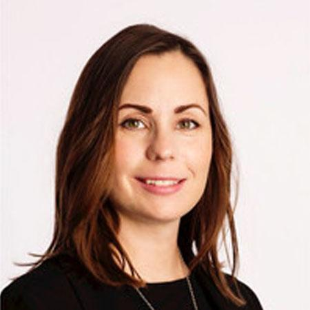 Tracy Burnham